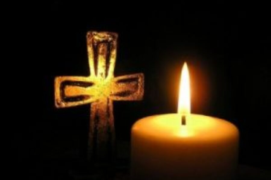3rd ANNUAL MASS OF REMEMBRANCE-November 13th 9:00am Mass