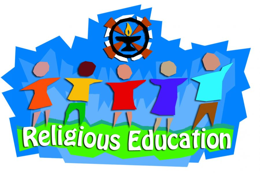 YOUTH RELIGIOUS EDUCATION-FAITH FORMATION STARTS IN OCTOBER! REGISTER TODAY!