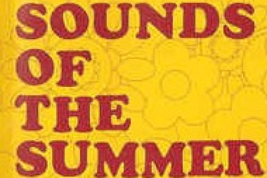 THE SOUNDS OF SUMMER–MUSIC & MEDITATION-Concludes Sunday July 25