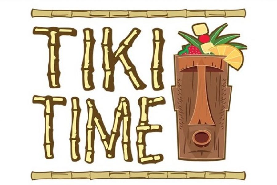 I'M BACK! The Lost Summer Reunion Coming in June!  It's TIKI TIME again!